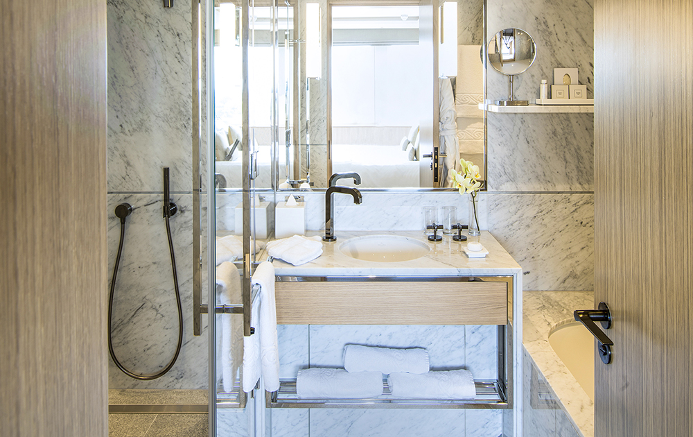 Luxury Suite London