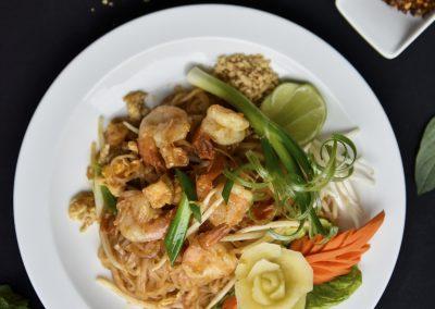 Nipa Thai cuisine