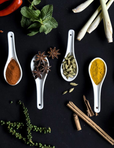 Nipa Thai Spices