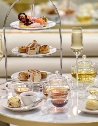 Afternoon Tea Royal Lancaster London