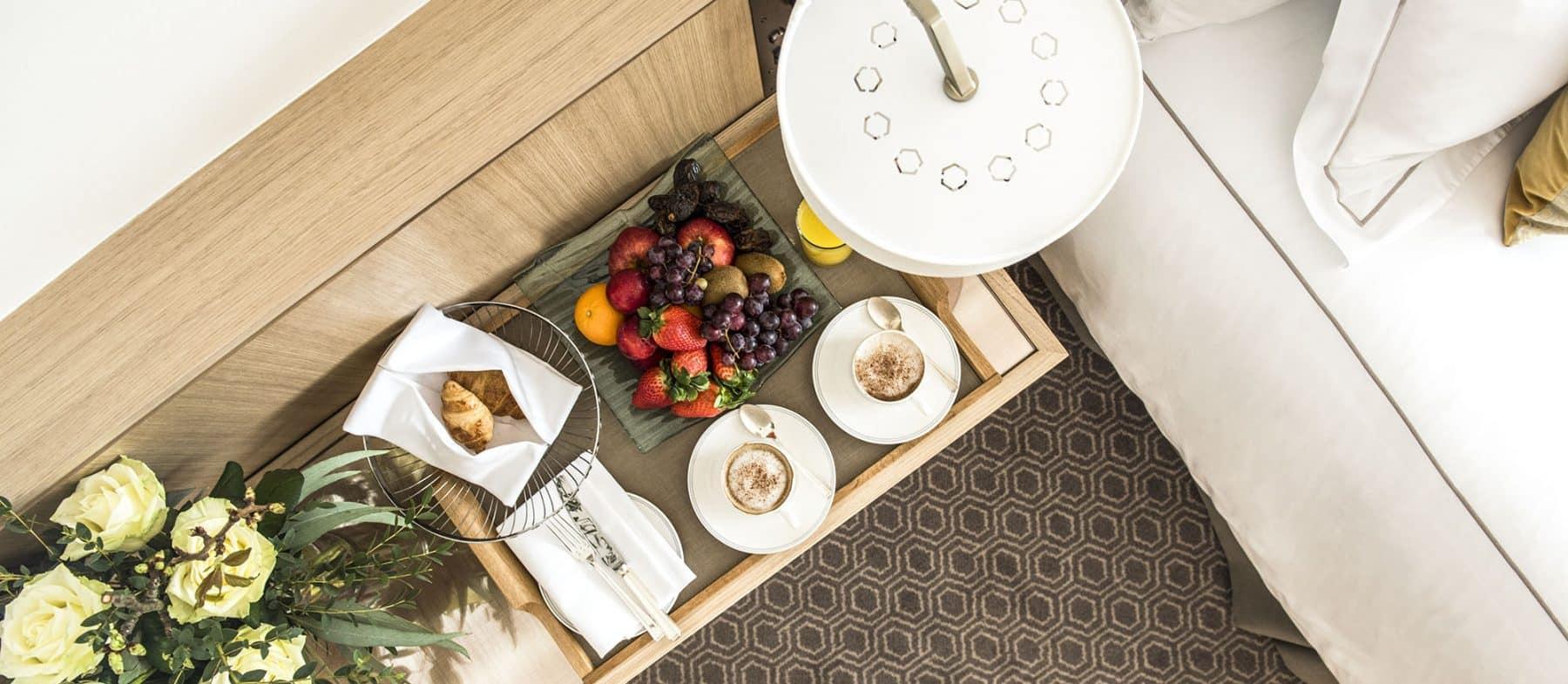 Executive Luxury hotel rooms