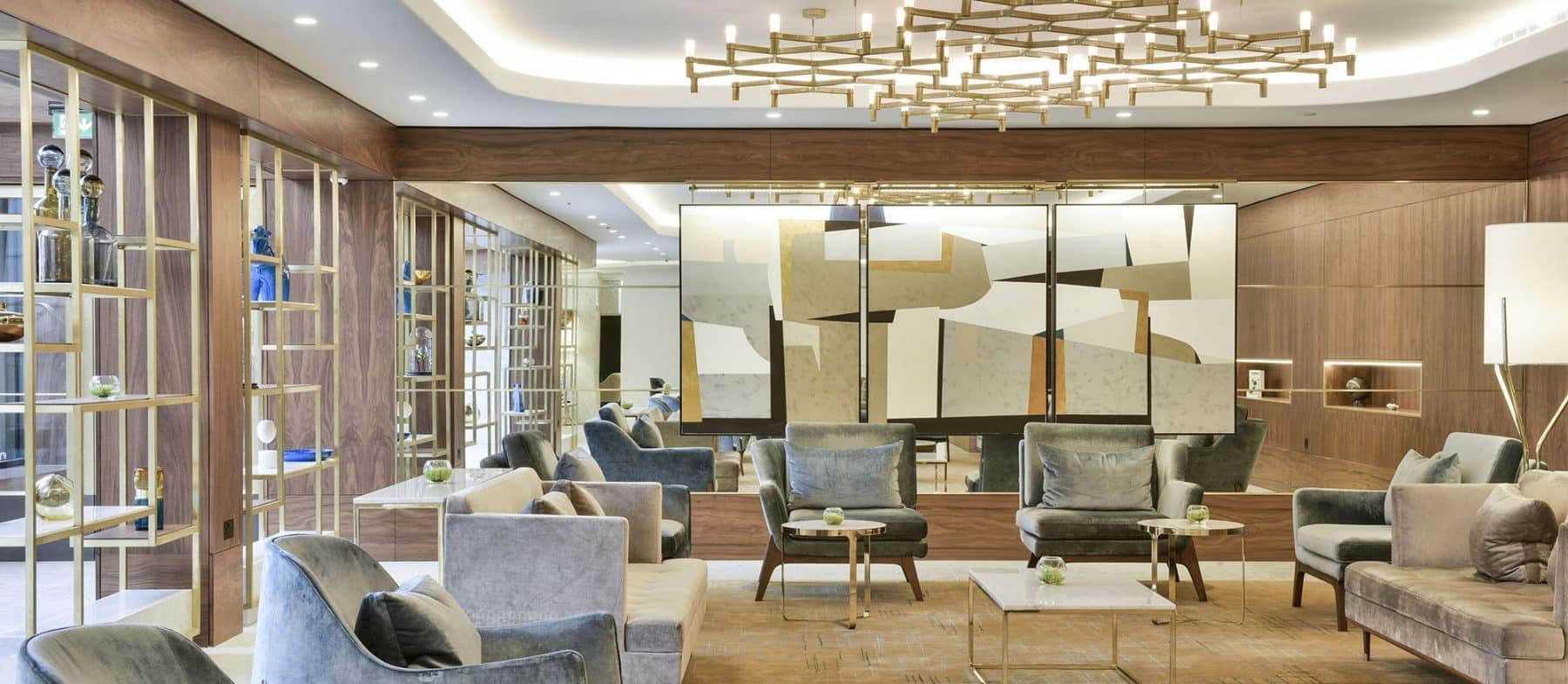5 Star Hotels Facilities
