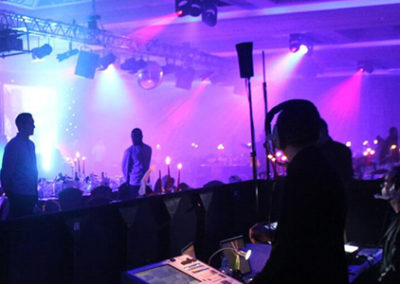 Audio Visual Events London