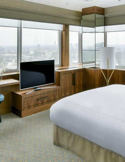 Lancaster Suite Room