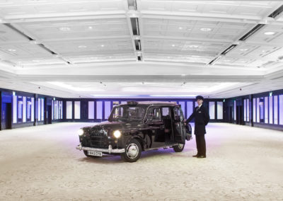 Events Hotels London