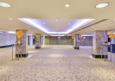 Events Hotels near Hyde Park