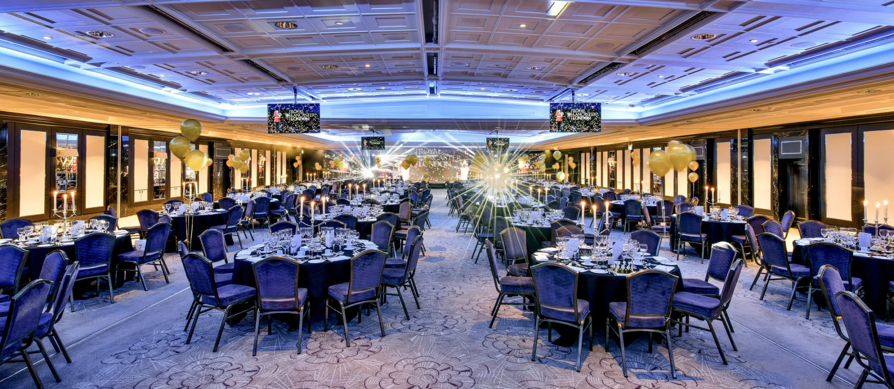 Large Event Venue near Hyde Park